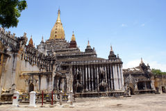Free Ananda Temple In Bagan Royalty Free Stock Image - 6191846