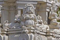 Ananda Vinayakar Royalty Free Stock Photos