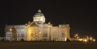 Anandasamakhom Throne Hall Royalty Free Stock Images