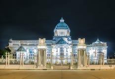 Ananta Samakhom Palace bangkok landmark thailand Royalty Free Stock Images