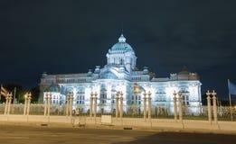 Ananta Samakhom Palace bangkok landmark thailand Stock Images