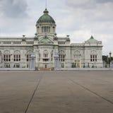 Ananta Samakhom Palace Throne Hall in Thai Royal Dusit Palace at Stock Image