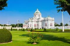 Ananta Samakhom Throne Royalty Free Stock Image