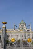 Ananta Samakhom Throne Hall Stock Photos
