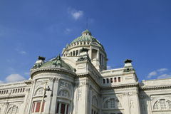 The Ananta Samakhom Throne Hall Stock Photos