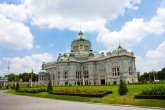 Ananta Samakhom Throne Hall Royalty Free Stock Photos