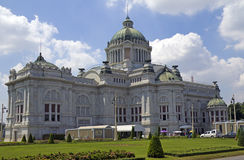 Ananta Samakhom Throne Hall, Bangkok Royalty Free Stock Photo