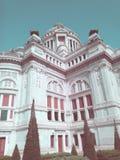 The Ananta Samakhom Throne Hall in Bangkok Stock Photo