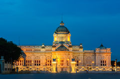Ananta Samakhom Throne Hall Royalty Free Stock Image