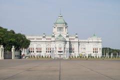 The Ananta Samakhom Throne Hall Royalty Free Stock Photo