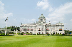 Ananta Samakhom Throne Hall in Bangkok, Thailand Stock Photo