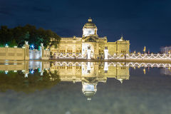 Ananta Samakhom Throne Hall In Dusit Palace Stock Photos
