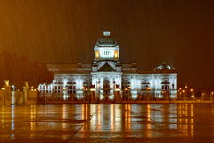 Ananta Samakhom Throne Hall Royalty Free Stock Photography