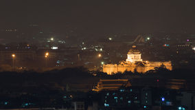 The Ananta Samakhom Throne Hall in Thai Royal Dusit Palace, Bang Stock Images