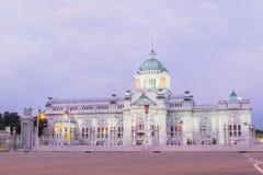 The Ananta Samakhom Throne Hall in Thai Royal Dusit Palace, Bang Stock Images