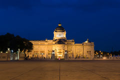 The Ananta Samakhom Throne Hall in Thai Royal Dusit Palace, Bang Stock Photo