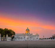 Ananta Samakhom Throne Hall Royalty Free Stock Images