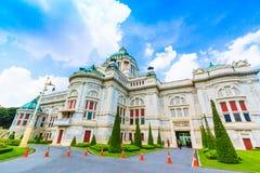 The Ananta Samakhom Throne Hall, Thailand Stock Images