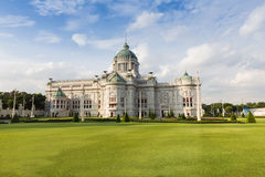 The Ananta Samakhom Throne Hall Thailand Stock Photography