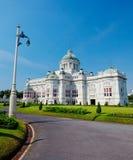 Ananta Samakom Throne Hall Stock Image