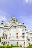 Ananta Samakom Throne Hall in Bangkok Stock Photography