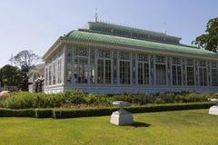 Ananta Samakom Throne Hall in Bangkok, Thailand.  Stock Photo