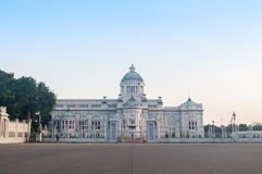 Ananta Samakom Throne Hall in Bangkok, Thailand Royalty Free Stock Image