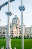 Ananta Samakom Throne Hall in Bangkok, Thailand Stock Photo