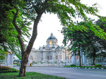 Ananta Samakom Throne Hall. The Ananta Samakhom Throne Hall is a former reception hall within Dusit Palace in Bangkok, Thailand Stock Photos