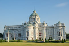 Anantasamakhom Throne Hall Royalty Free Stock Photo