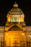Anantasamakhom Throne Hall Royalty Free Stock Photography