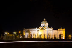 Anantasamakhom throne hall Royalty Free Stock Photos
