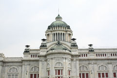 Anantasamakhom Throne Hall, Bangkok Stock Photo