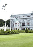 Anantasamakhom Throne Hall in Bangkok Royalty Free Stock Images