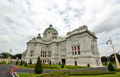 Anantasamakom throne hall Stock Photography