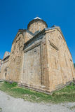 Ananuri Castle Stock Photography