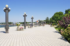 Anapa Royalty Free Stock Photos