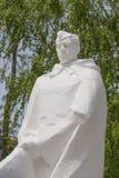 Anapa, Rusia, 9 puede 2018 monumento a los soldados del ej?rcito rojo imágenes de archivo libres de regalías