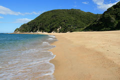 Anapai Beach, Abel Tasman Royalty Free Stock Images