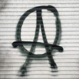 Anarchy Stock Photo