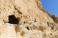 Anasazi boning Royaltyfri Bild
