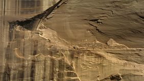 Anasazi Cliff Dwellings Stock Photography