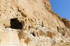 Anasazi dwelling Royalty Free Stock Image