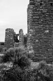 Anasazi Ruins Royalty Free Stock Photography