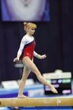 Anastasia Grishina Stockfoto