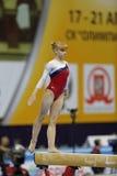 Anastasia Grishina Stockfotos