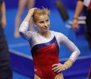 Anastasia Grishina Lizenzfreies Stockbild