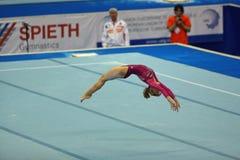 Anastasia Grishina (Russland) Lizenzfreie Stockfotografie