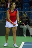 Anastasia Pavlyuchenkova Fotografia de Stock Royalty Free
