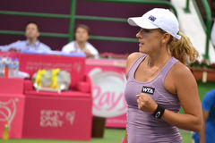 Anastasia Rodionova Winning Royalty Free Stock Images